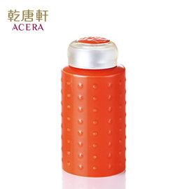 乾唐軒活瓷 • 點水成金一手瓶^( 小  單層  橘紅^)