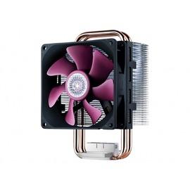 ~ ~ CoolerMaster 酷媽 酷大師 CM 暴雪 T2 CPU 風扇 散熱器 1