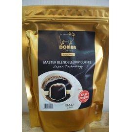 峇里島 DOMBA小綿羊黃金掛耳式公豆咖啡 ~ PEABERRY