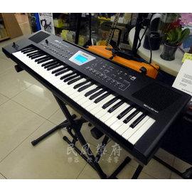 ~民風樂府~可免息 Roland BK~3 自動伴奏電子琴 附贈琴架 踏板 BK3 樂團鍵