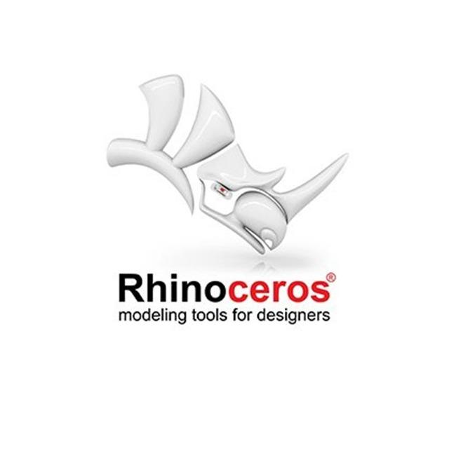 Rhino 5.0多國語言商業版^(非盒裝^)