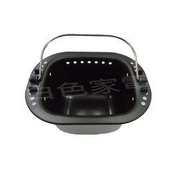 【國際牌☆PANASONIC】台灣松下製麵包機蒸鍋適用:SD-BMS105T