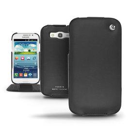 三星 Samsung Galaxy Grand Duos i9082 手工訂製  法國NOREVE頂級手機皮套 客製化i9082腰掛皮套 i9082皮套 i9082保護套 手機套殼