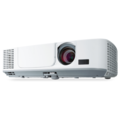 NEC M300W 投影機 3000流明 WXGA解析度 投影機升級成最 進階 及向下相容