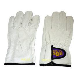 ~威威 ~ 秀吉品牌 氬焊 手套 皮手套 氬焊工作皮手套 自黏手套