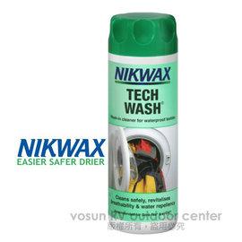 英國製造 NIKWAX Tech Wash Gore-Tex 推薦頂級清洗劑 洗滌劑181(防水布料專用 恢復其布料透氣度)GTX eVENT 推薦 非McNETT