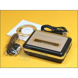 ~樺仔3C~錄音帶轉mp3 EzCap 卡帶轉檔機 老卡帶救星  轉錄軟體 USB介面 舊