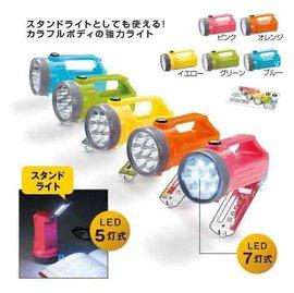 手電筒式折疊照明燈 讀書燈 LED電筒 檯燈 小夜燈