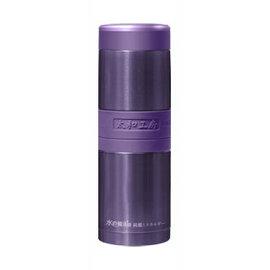 太和工房負離子能量保溫瓶CA【600ml】紫色