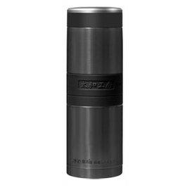 太和工房負離子能量保溫瓶CA【600ml】黑色