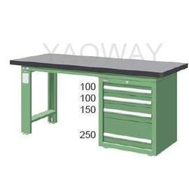 ~耀偉實業~ TANKO 天鋼 工作桌 WAS~57042TG ^(天鋼板 單櫃型^)