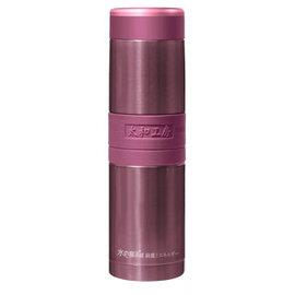 太和工房負離子能量保溫瓶CA【800ml】粉色