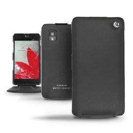 LG Optimus G E975 手工訂製  法國NOREVE頂級手機皮套 Optimus G E975皮套 保護皮套 保護套殼 手機套