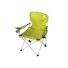 NO.73172001 日本品牌LOGOS繽紛人生高背兩段椅 綠色 休閒椅 導演椅 斜躺椅