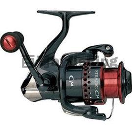 ◎百有釣具◎SHIMANO STRADIC CI4 美規版 紡車捲線器 4000F型