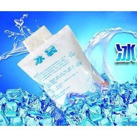 加強急凍加厚版冰袋400ml~可反覆使用!  ◇/保冷劑/保冰劑/保冰包/保冰袋/退燒袋/降溫冰袋