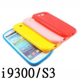 Samsung S3 i9300 手機軟殼保護套/保護殼/TPU軟膠套/果凍套
