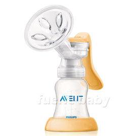 Philips AVENT 標準口徑手動吸乳器