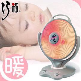 巧福碳素纖維電暖器(大) P210-AS-110C (暖風機.電暖爐.電暖機.電暖扇.暖氣機.安全.省電)