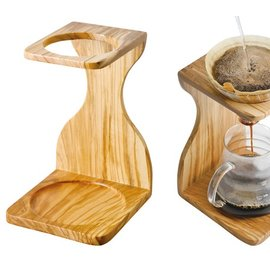 HARIO V60 VSS~1~OV 原創V60木架^(不含濾杯、咖啡壺)