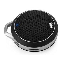 【電子超商】JBL Micro  Wireless 藍芽無線攜帶型喇叭-黑 英大公司貨