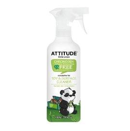 加拿大【ATTITUDE 艾特優】玩具表面清潔劑 TOY & SURFACE CLEANER