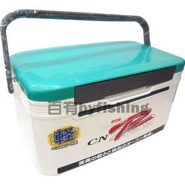 ◎百有釣具◎RYOBI CNR260 冰箱 26公升 長55cm 寬31cm 高31cm 重量4.2kg
