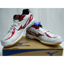 *新莊新太陽* MIZUNO 美津濃 WAVE RALLY 4 高穩定性型體 避震佳 排球鞋 9KV-39162 特價1900
