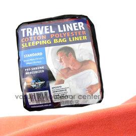 【SEA TO SUMMIT】加寬 舒適透氣標準型睡袋內套(185x90cm)睡袋套.羽絨睡袋內層清潔 適自助旅行.登山.露營 APCCSTD