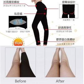 ~膠原蛋白護膚無痕內搭褲 ~無痕內搭褲 0050 製研發創新