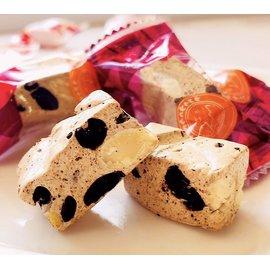 咖啡豆杏仁牛軋糖  超  咖啡豆 脆杏仁果香 不添加人工固化劑