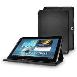 三星 Samsung Galaxy Tab II  Tab 2 10.1 P5100 P5110 手工訂製 法國NOREVE頂級平板皮套 三星平板電腦皮套 三星平板電腦保護套 可站立