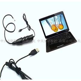 USB 工業蛇管攝影機 7MM超小外徑 6顆LED ^#28783 內窺.內視鏡 機械 汽