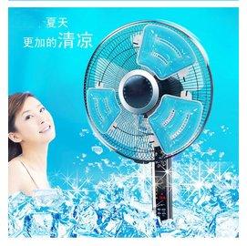 節能省電 降溫消暑電風扇冰貼  ◇/風扇冰袋/電風扇涼風冰貼冰晶片