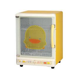 黃色小鴨負離子紫外線消毒鍋(GT-83402),贈品牌奶瓶刷組*1&品牌水垢劑*1 (本月特惠價)