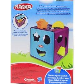 PLAYSKOOL 兒樂寶 積木益智盒(A01) *建立良好關聯性概念!!*
