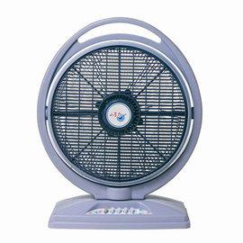 100%台灣製造 山多力 14吋手提冷風箱扇 FR-401 **可刷卡!免運費**