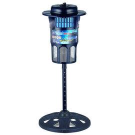 巧福吸入式捕蚊器 (UC-850HE) 吸入式捕蚊器 無高壓電擊危險