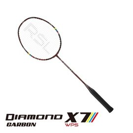 RSL羽球拍_M13 Diamond X7 Carbon ^(含單隻拍套^)