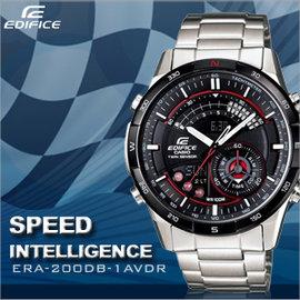 ~ 0利率~ EDIFICE 賽車概念款 47mm ERA~200DB~1A CASIO