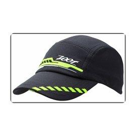 ZOOT VENTILATOR CAP PERFORMANCE 型 COOLMAX 跑帽