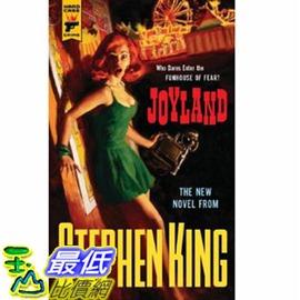 ^~美國直購^~2012 美國 暢銷書排行榜Joyland ^(Hard Case Cri