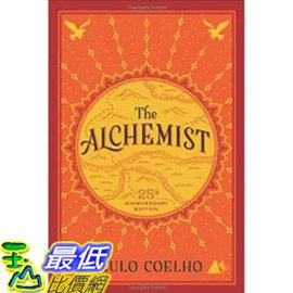 ^~美國直購^~ 2014美國暢銷書 The Alchemist Paperback by
