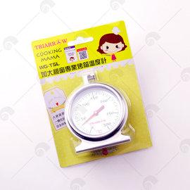 【艾佳】300度專業用烤箱溫度計WG-T5/個