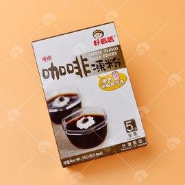 【艾佳】好媽媽咖啡凍粉75g(全素)/盒
