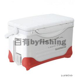 ◎百有釣具◎SHIMANO SPA-ZA LIGHT LC-013J 手提式 冰箱 13L~再送冷媒