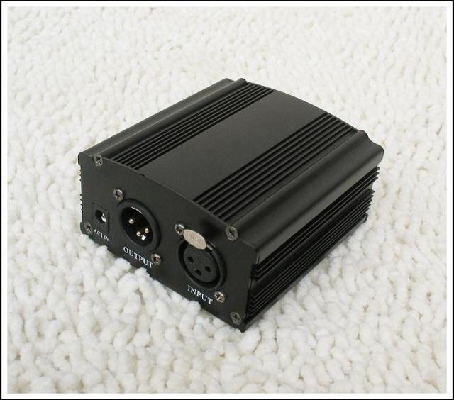 贝多声bdsb-f1 48v幻象电源(含变压器.
