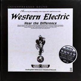 美國西電之聲~古典 德國版~HDCD~  合輯(德國版)
