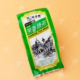 【艾佳】菊子香-茉香綠茶/包