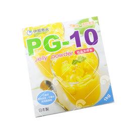 【艾佳】伊那寒天PG-10超強果凍粉50g/包